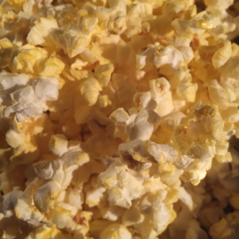Popcorn was made.