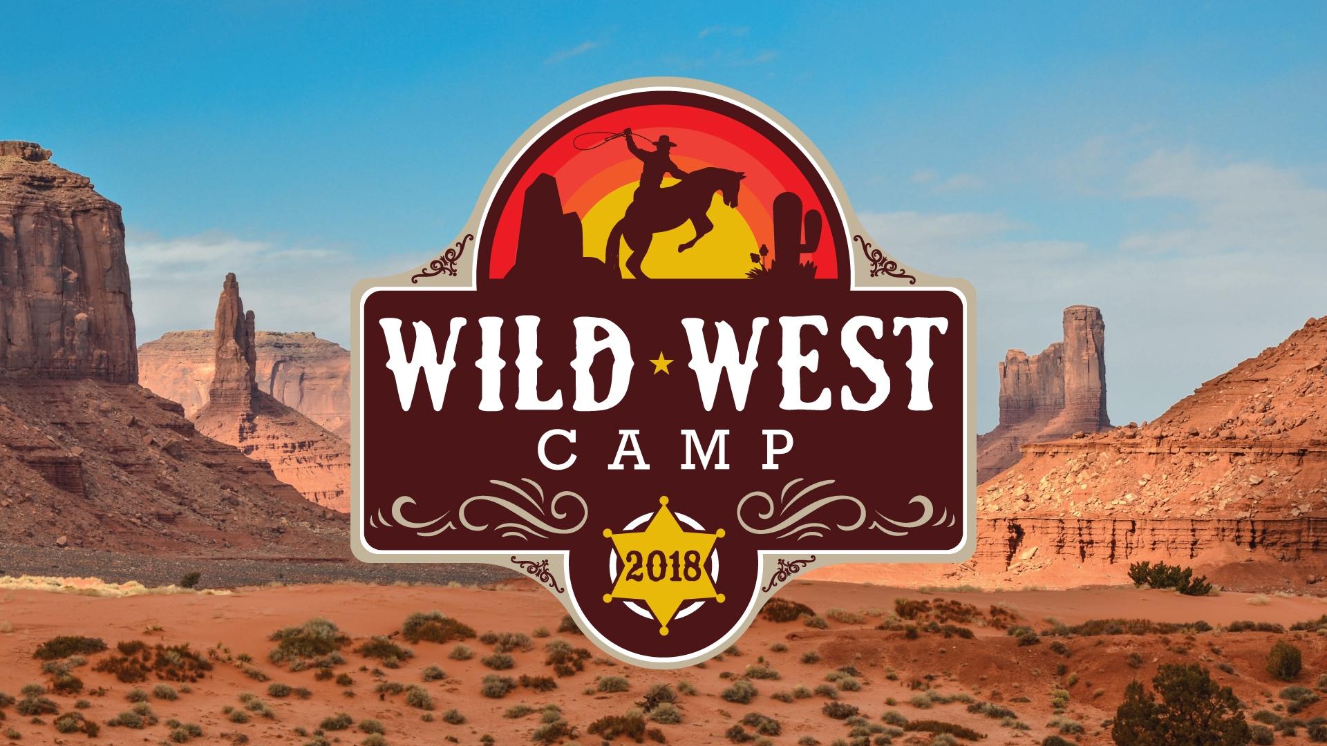 2018 Camp Branding -