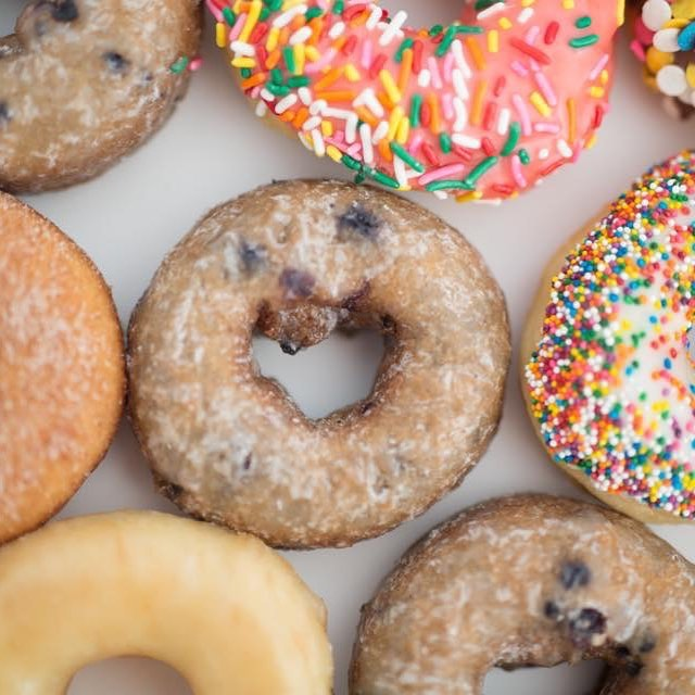 Sharing some small business transparency on the blog 🤗🍩💗 Donut give up darling, enjoy the ride! Link in profile, then click on blog. #wherethewyglesare #wendywrites #wwphotographs #wendycreatesbusiness #donuts