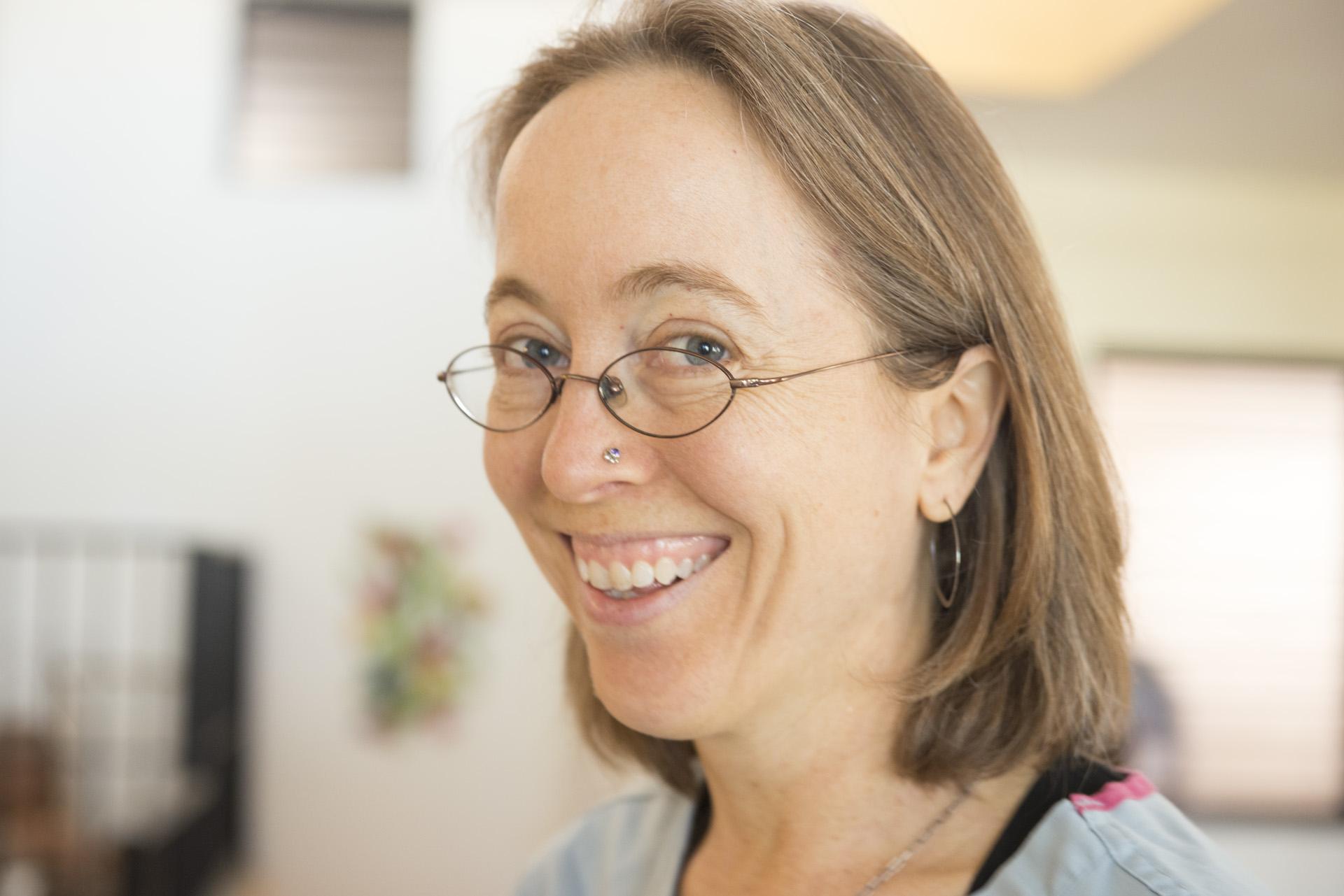 Carla Toms, MD