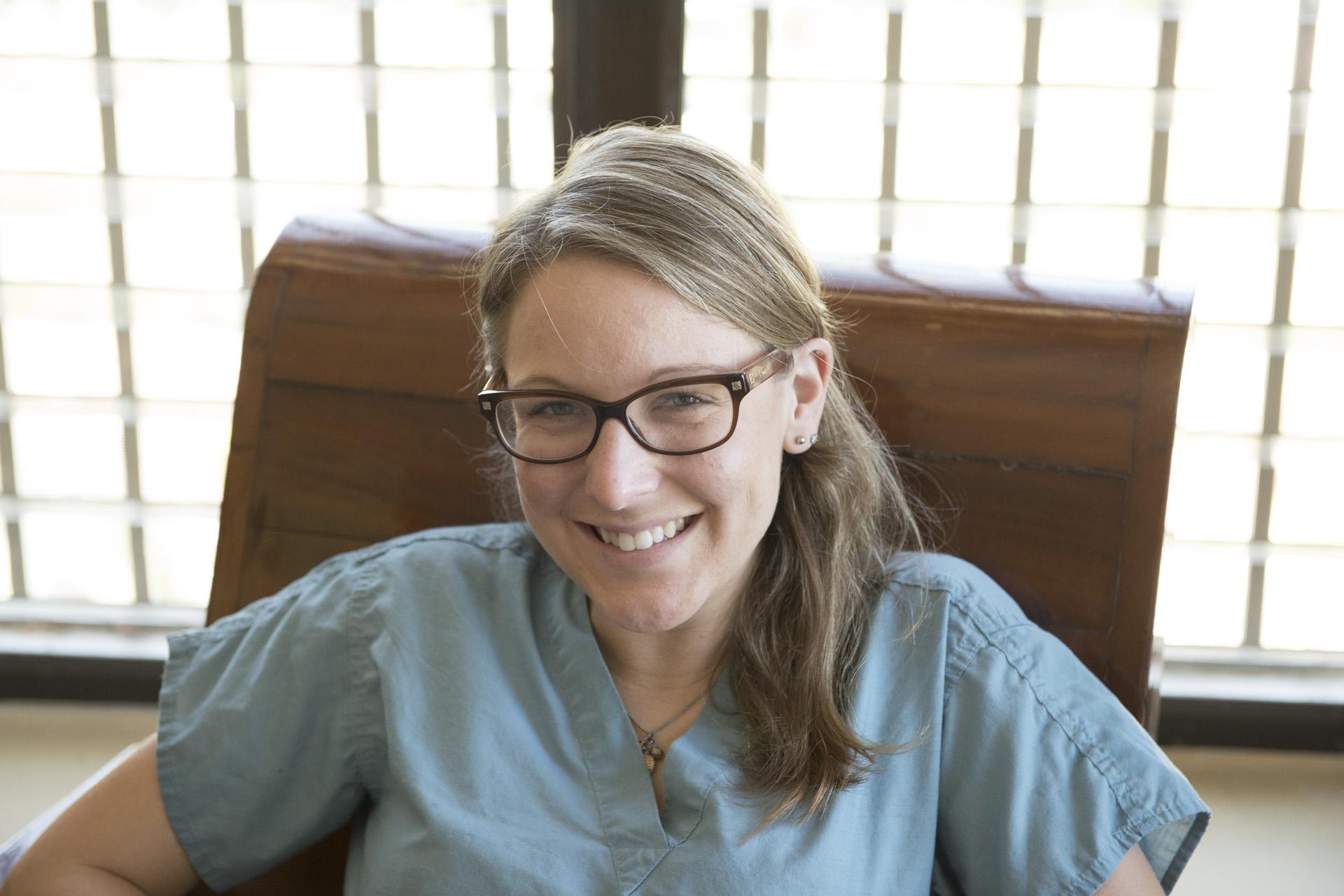 Andrea Walker, MD