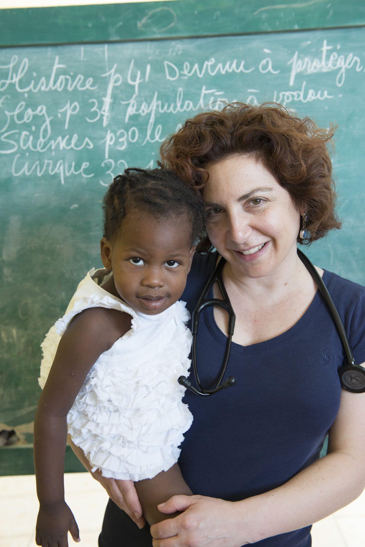 Elaine at Orphanage.jpg