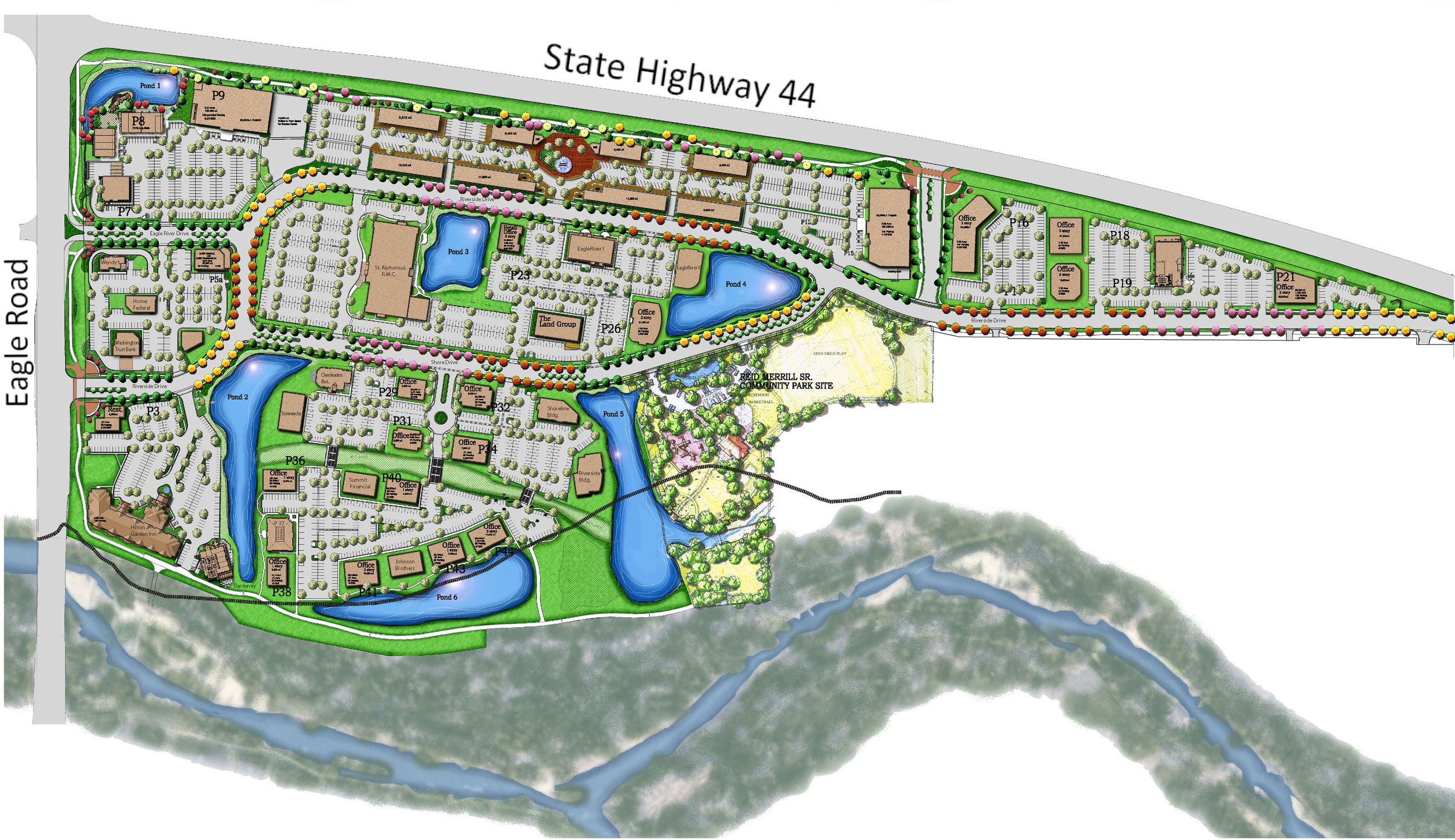 150212 - ER Color Master Plan - CLEAN w SH44 and Eagle Rd.jpg