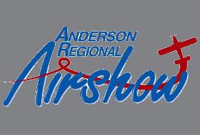 Anderson Regional Airshow