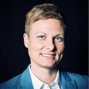 Crystal Massey Director of Digital Education Solutions