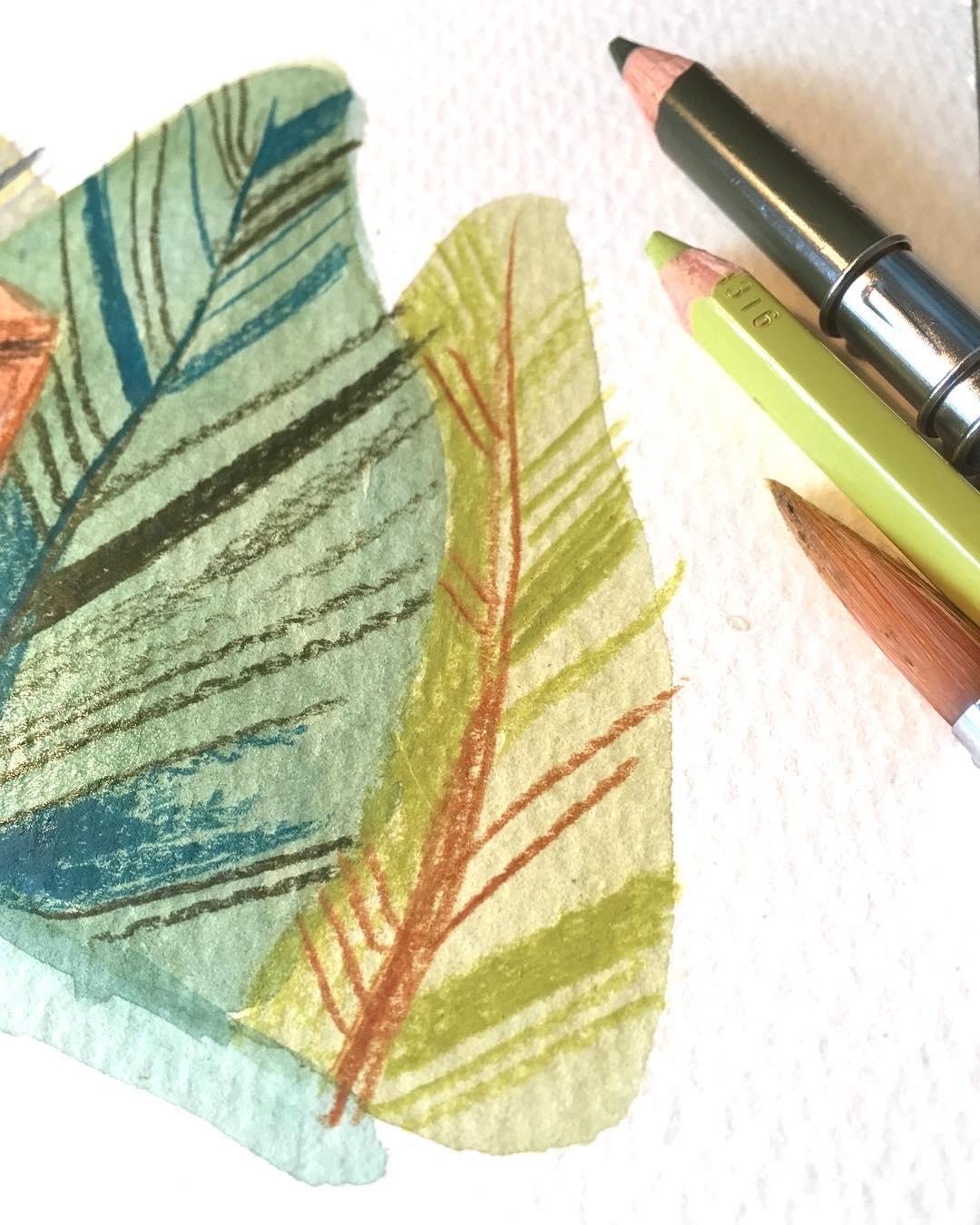 AnneQuadflieg_Wip_Illustration_trees.jpg