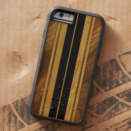 Vintage Surfboard case designs