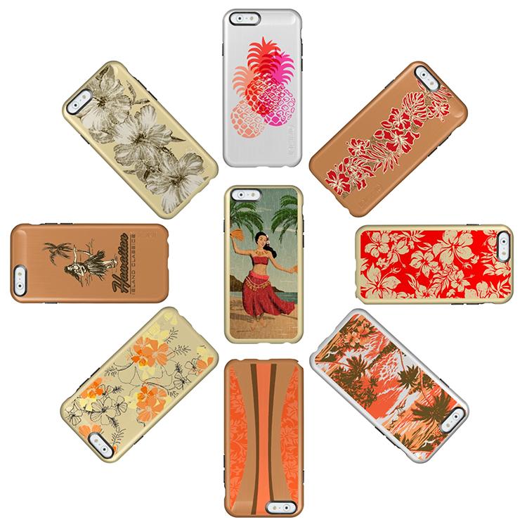 Incipio Aluminum Cases for iPhones- including the new 8 and 8 Plus