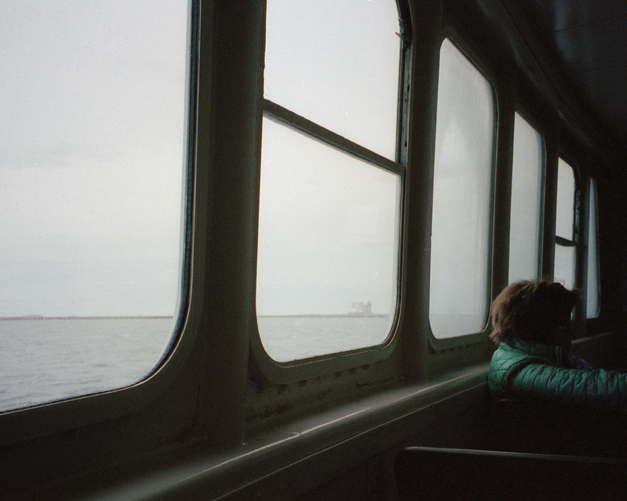 Vinalhaven, ME
