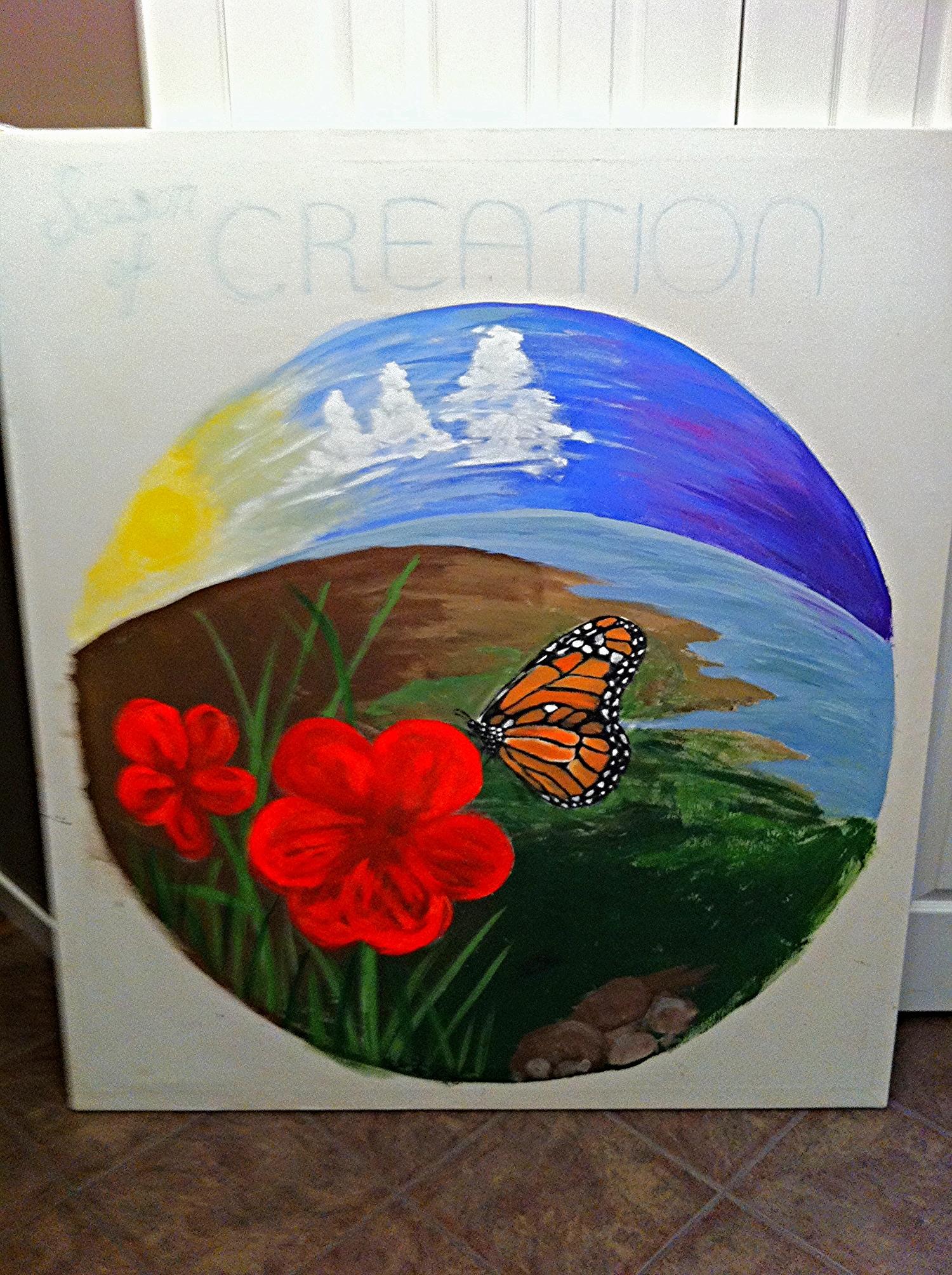 Season of Creation-in progress