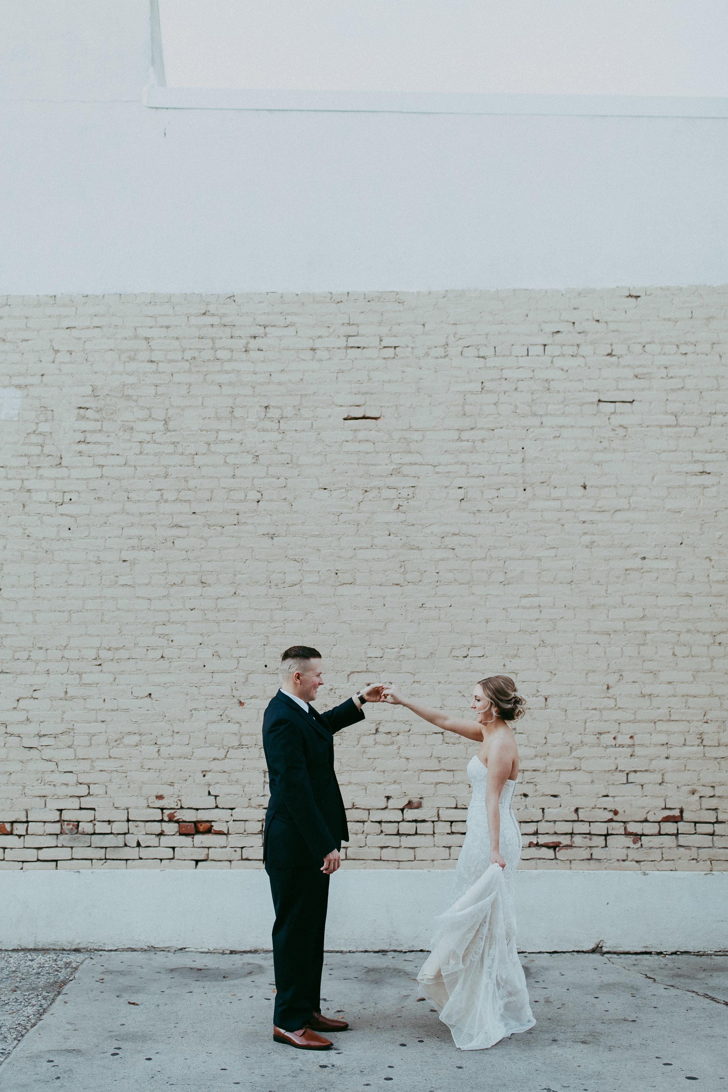 the century wedding