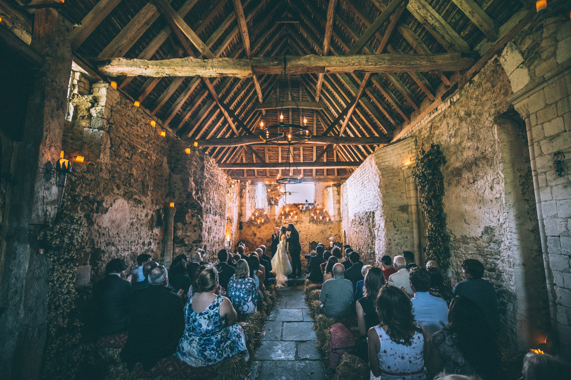 Newlands Chapel Wedding Photography - Juliet and Patrick