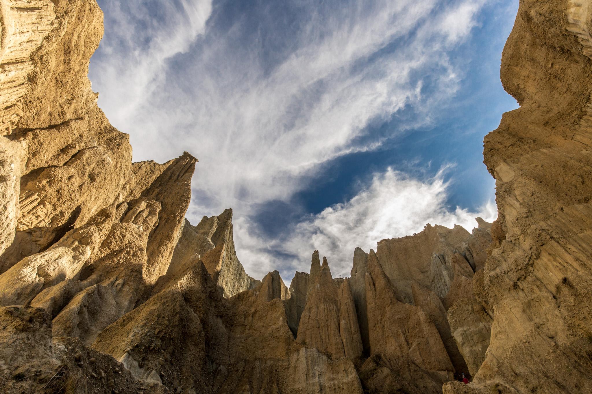The Clay Cliffs
