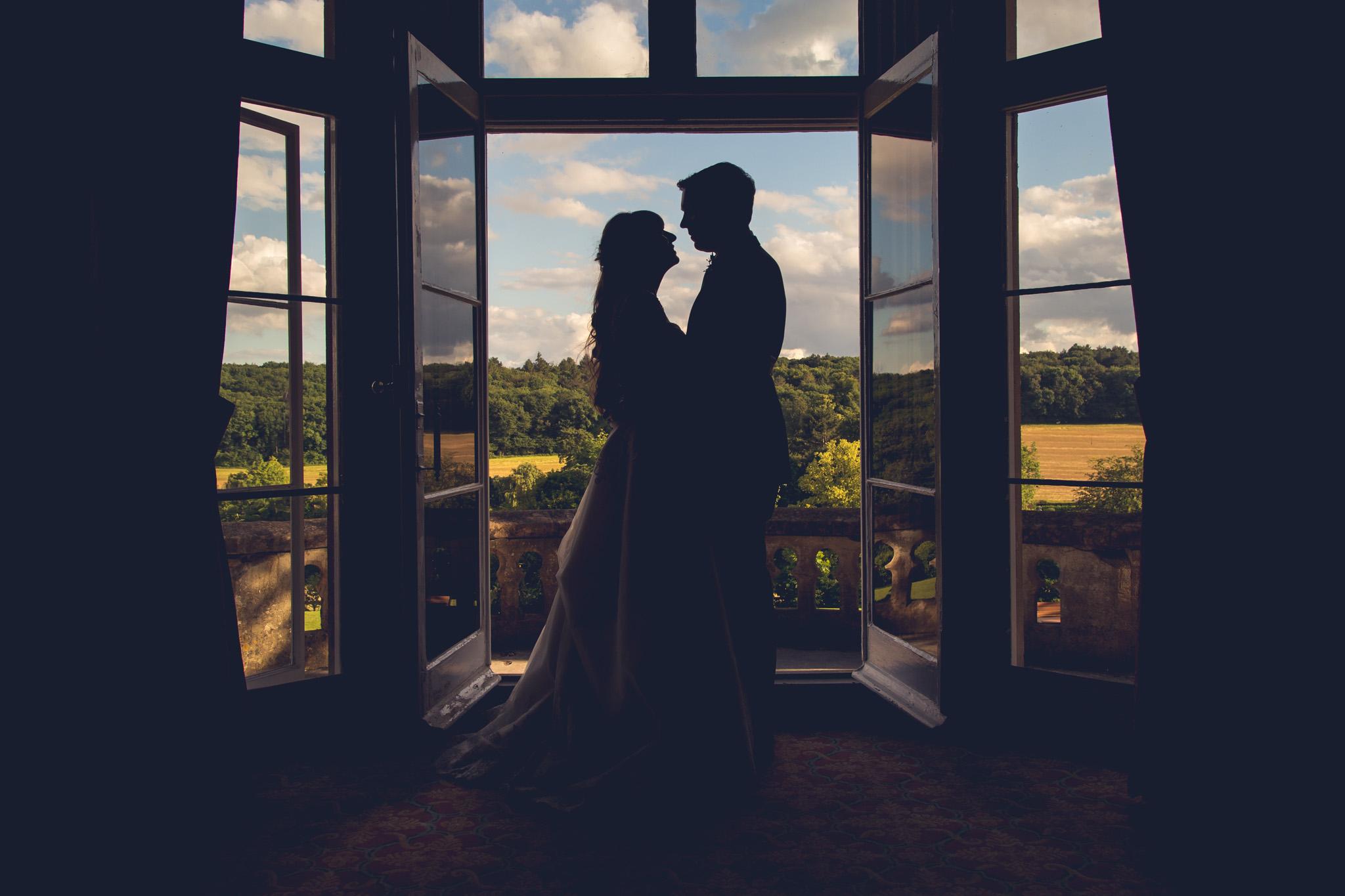 Latimer Estate Wedding Photography - Emma & Jack