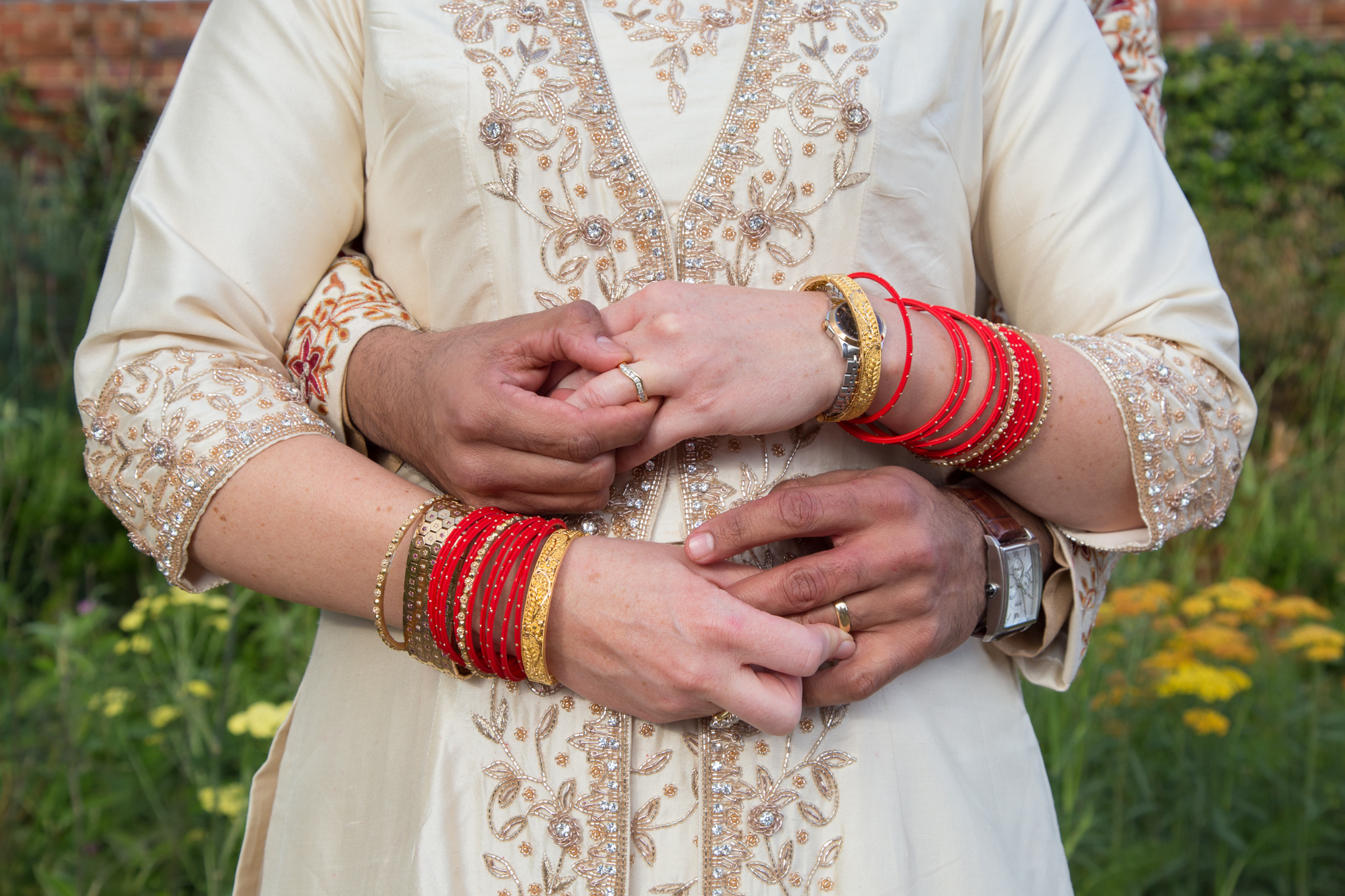 Multicultural Wedding Photography - Alice & Rohit