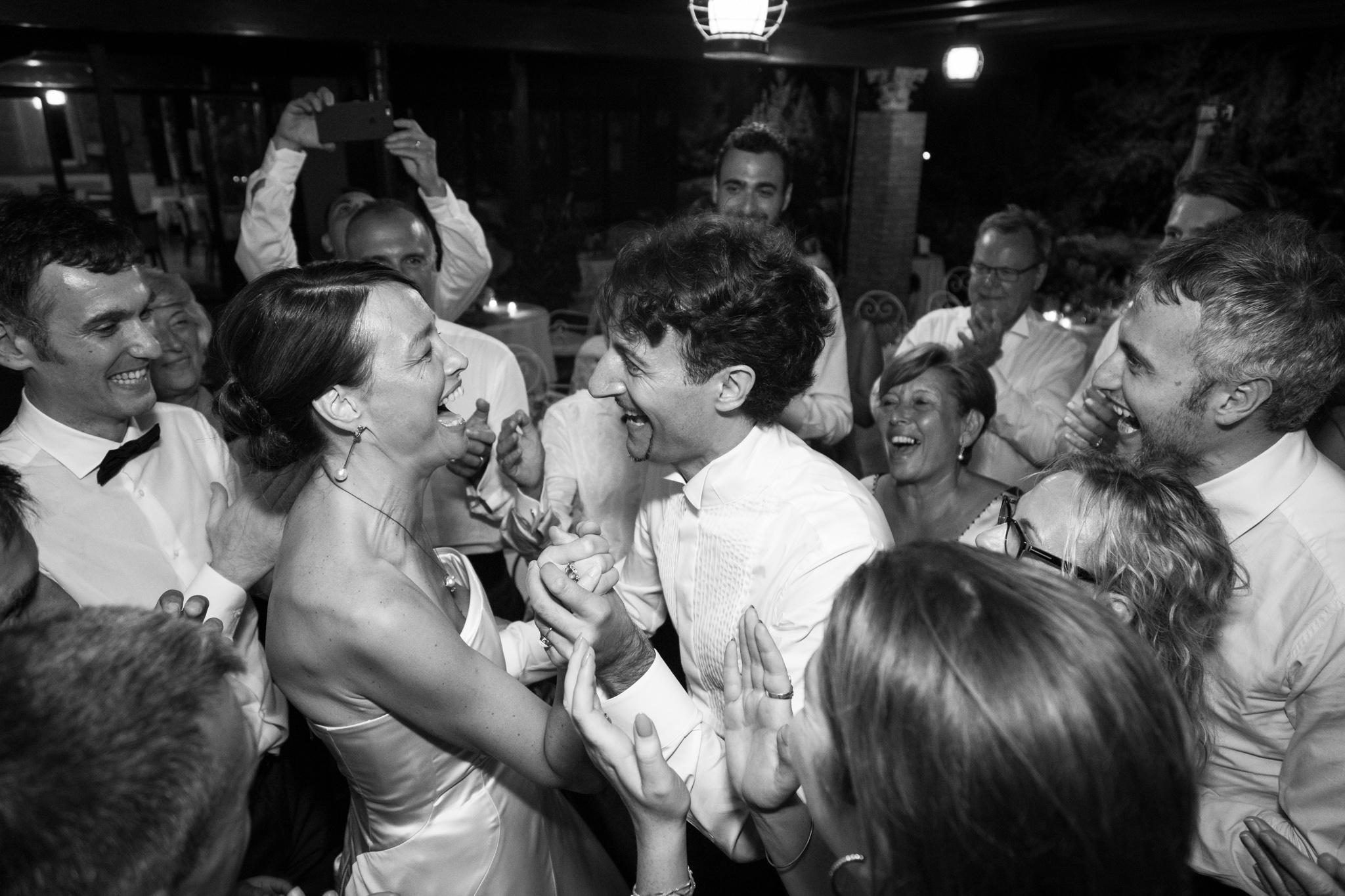 Venice Wedding Photography - Federico & Linda