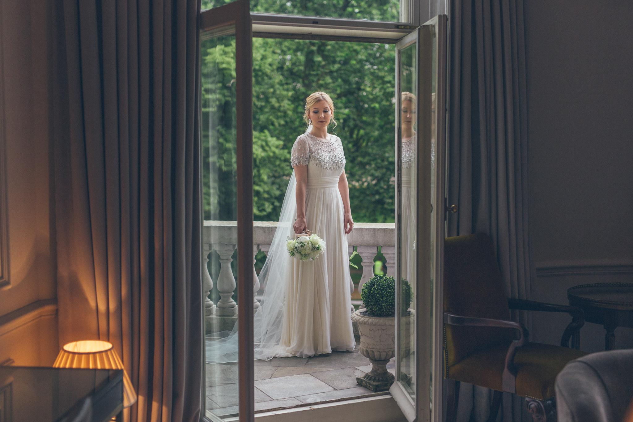 Mandarin Oriental Wedding Photography - Nicola