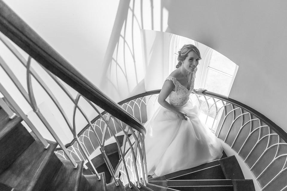 Hertford Castle Wedding - Helen & Luke