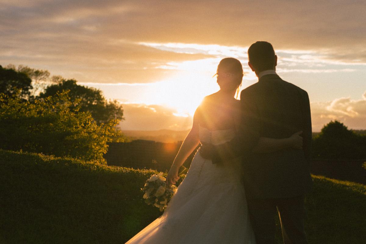 Hunsbury Hill Wedding Photography - Kellie & Paul