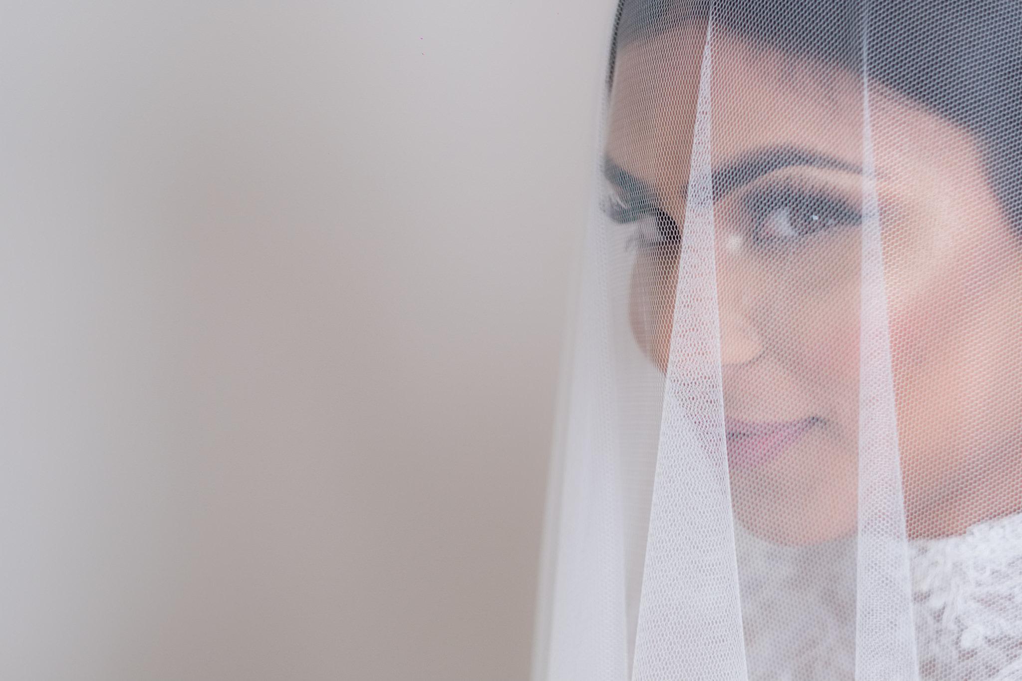 Oakley Court Wedding Photography - Rosie