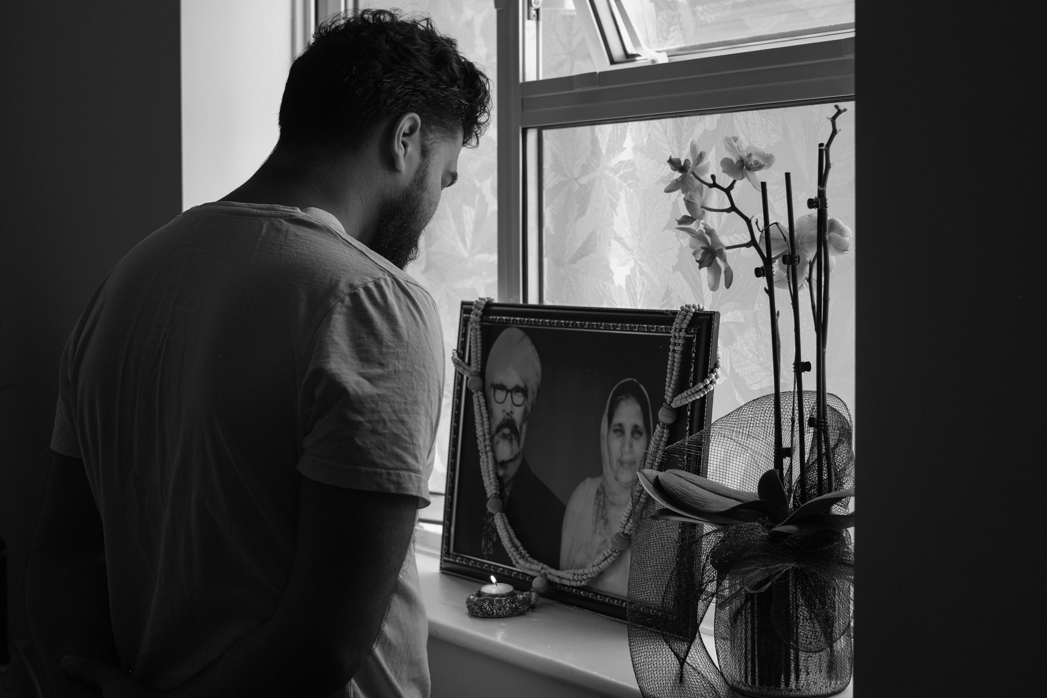 Indian Wedding Photography - Pepsi