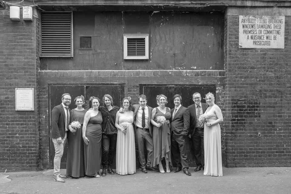 London Wedding Photography - Gina and Joe Islington-097.jpg