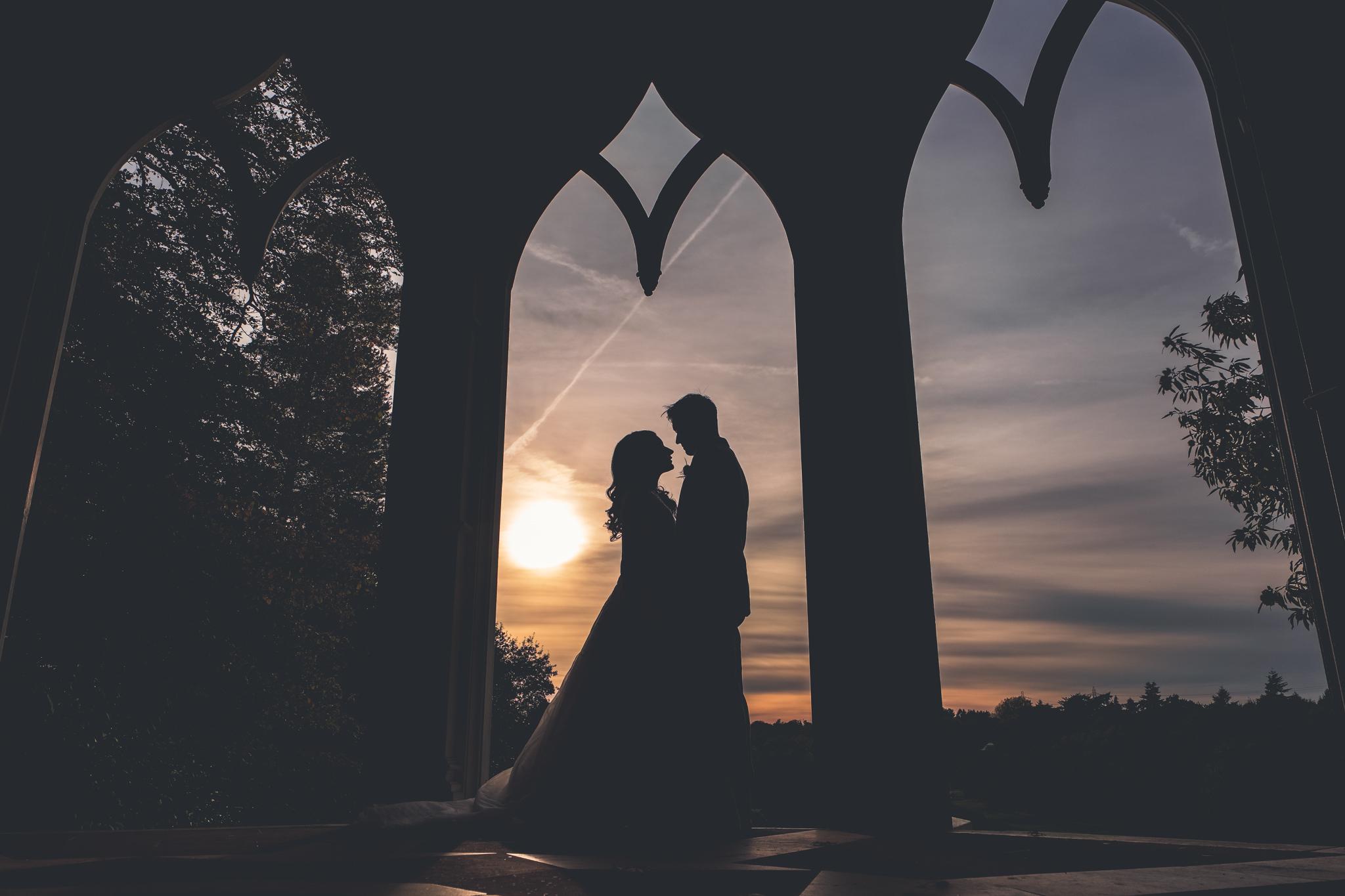 Painshill Park Wedding Photography - Suki and Ricky