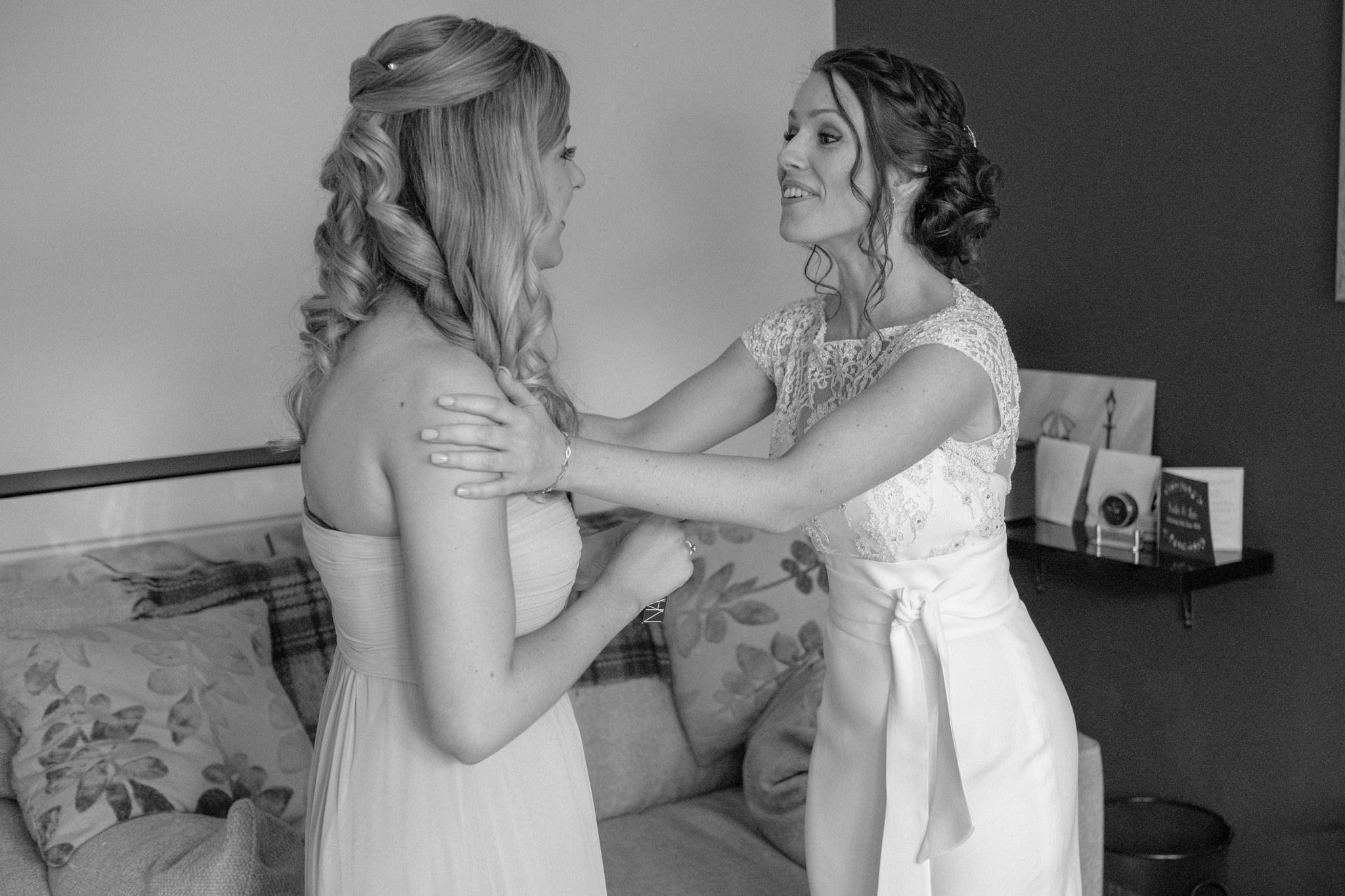 Woldingham School Wedding - Robin Ball Photography - Kate and Lee-010.jpg