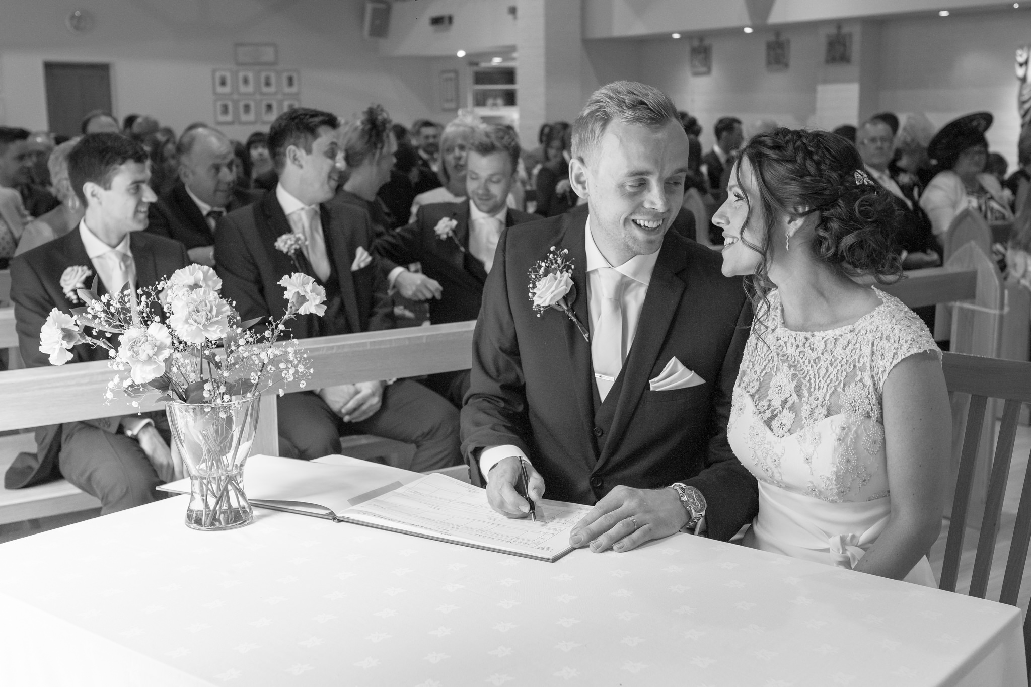 Woldingham School Wedding - Robin Ball Photography - Kate and Lee-018.jpg