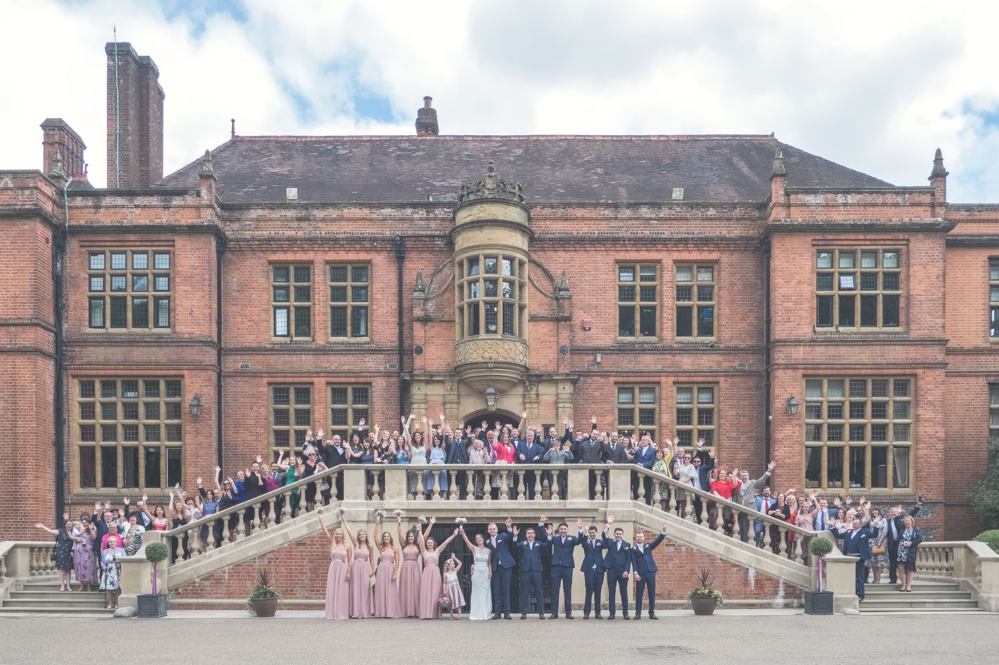 Woldingham School Wedding - Robin Ball Photography - Kate and Lee-019.jpg