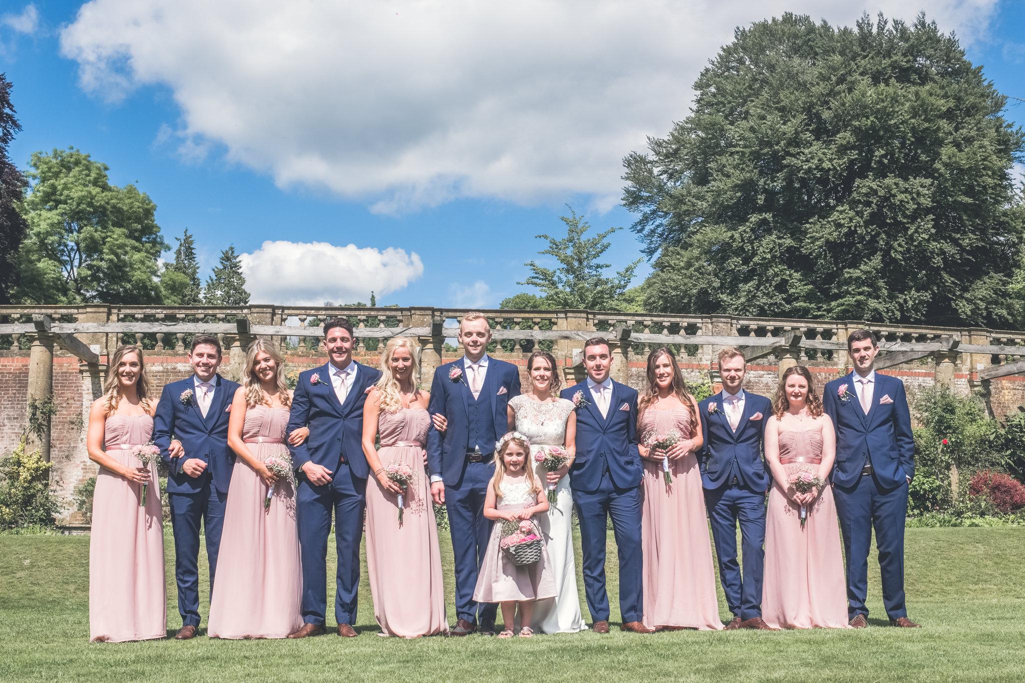 Woldingham School Wedding - Robin Ball Photography - Kate and Lee-038.jpg