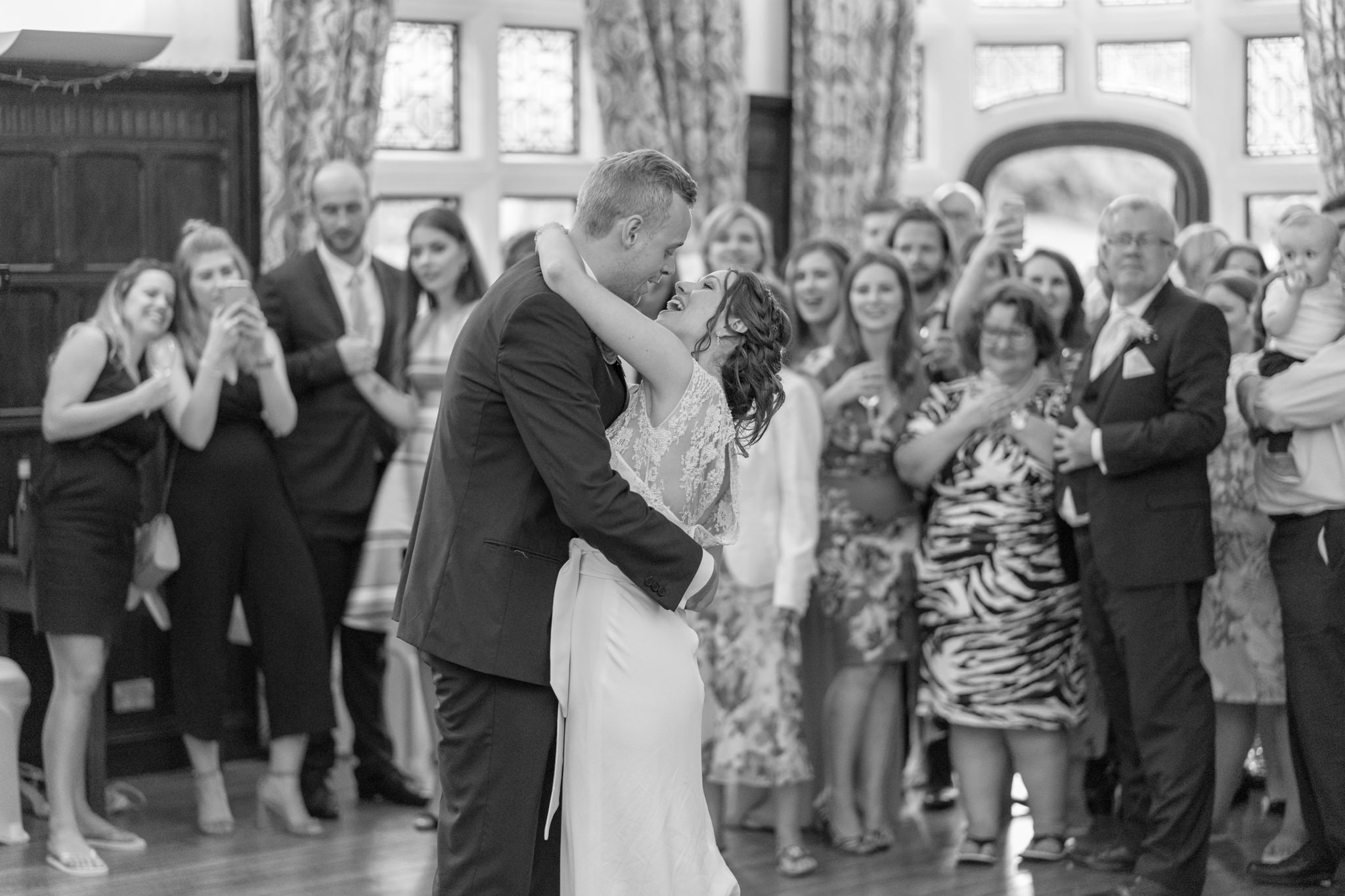 Woldingham School Wedding - Robin Ball Photography - Kate and Lee-061.jpg