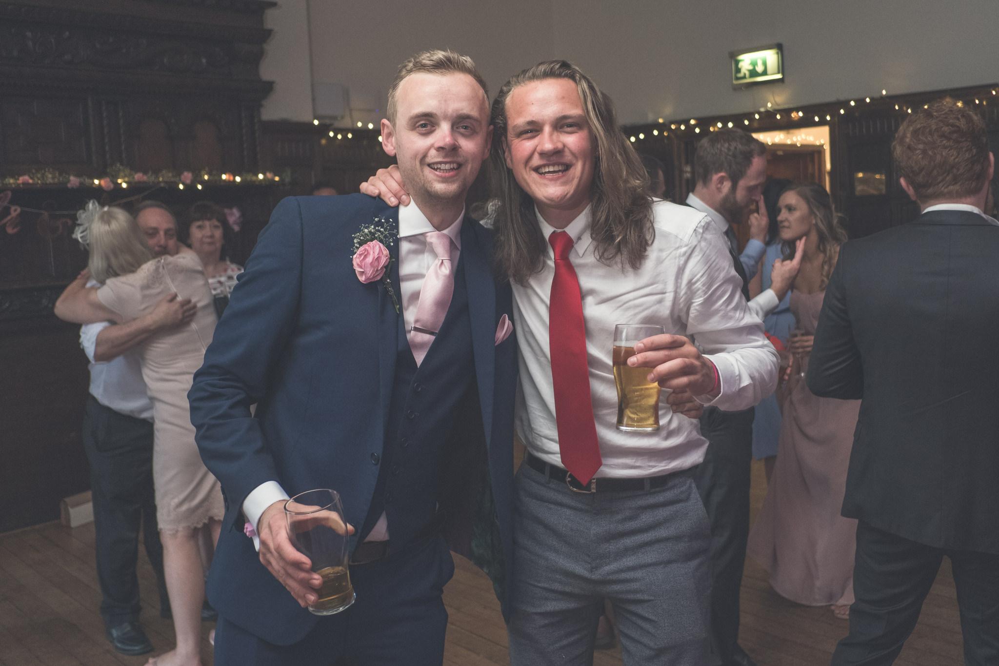 Woldingham School Wedding - Robin Ball Photography - Kate and Lee-066.jpg