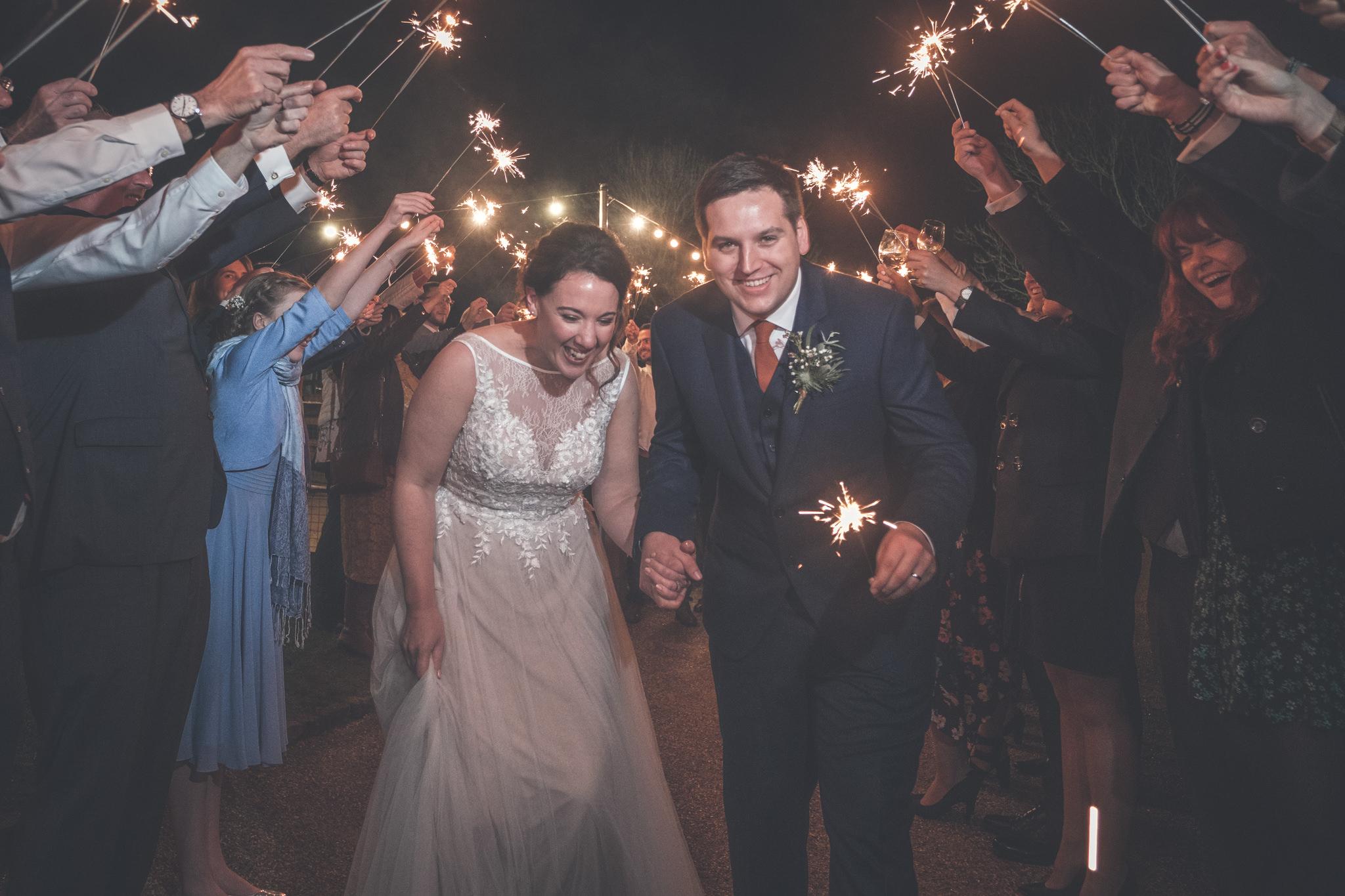 Grittenham Barn Wedding Photography - Charlotte and Nick