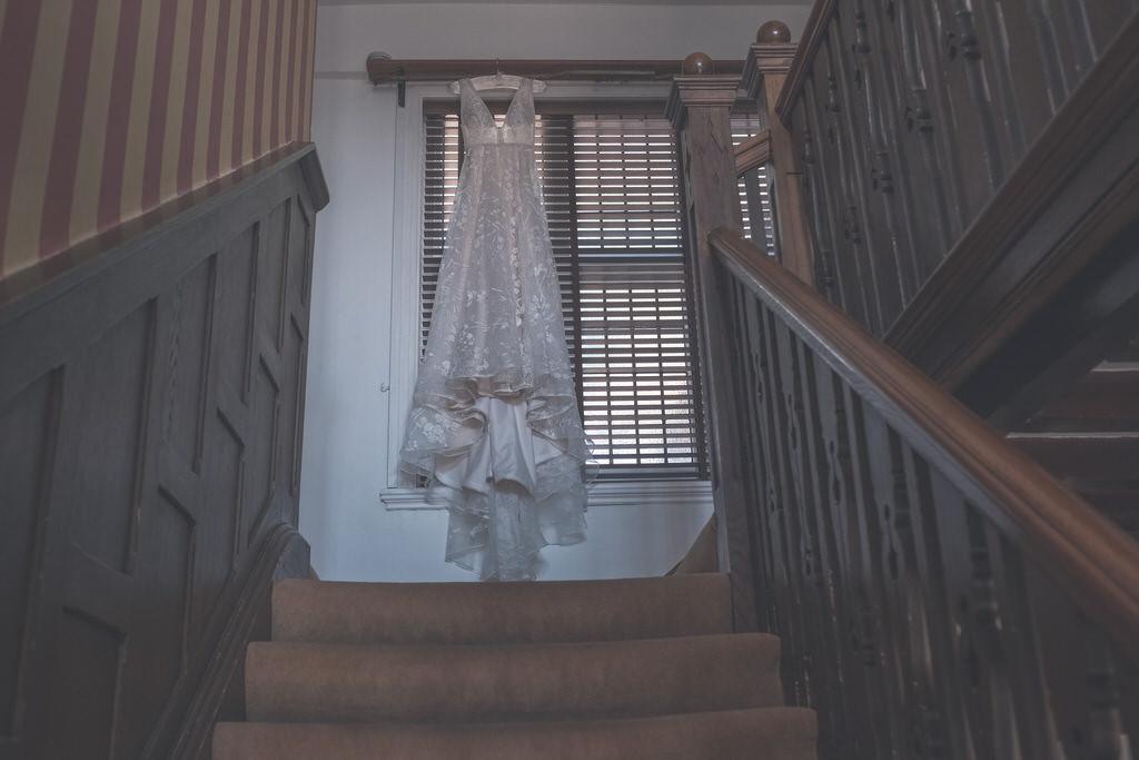 Britt and Damian Wedding A
