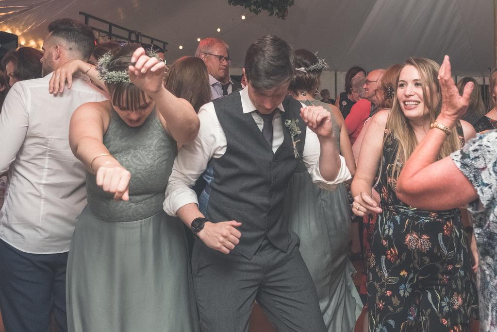 Britt and Damian Wedding C
