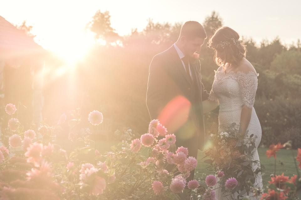 Hannah and Reece Wedding