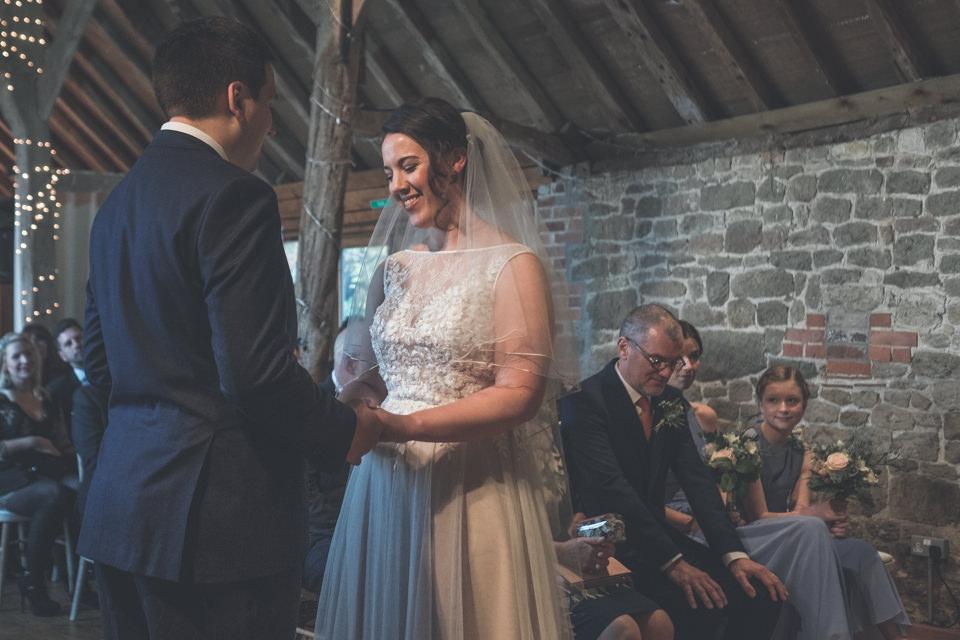Charlotte and Nick Wedding