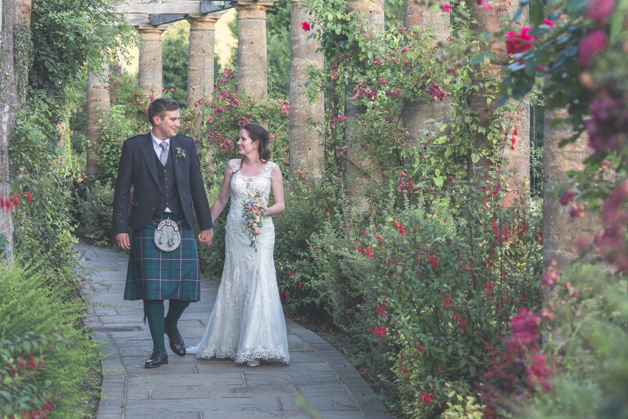 Woldingham School Wedding - Lizzie and Robbie