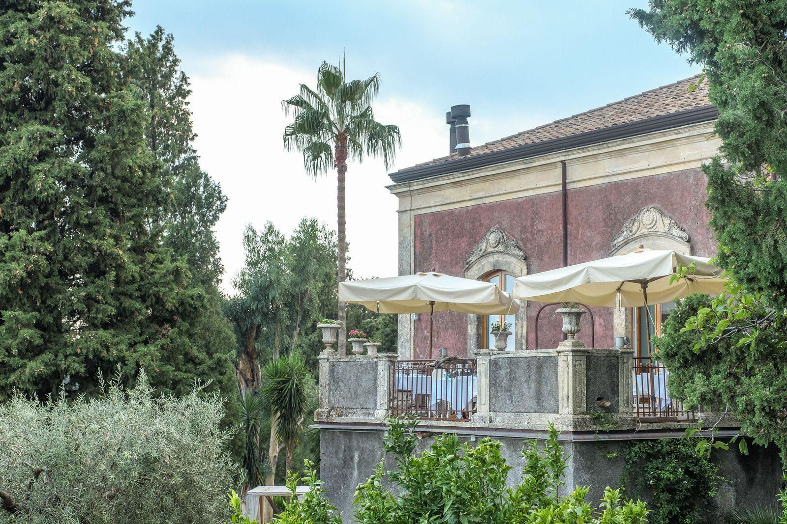Monaci dell Terre Nere - Sicily