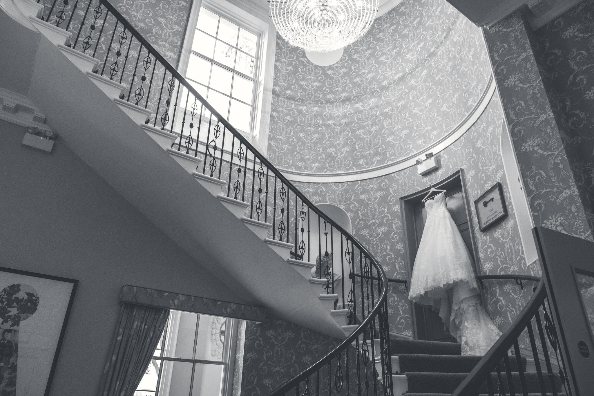 De Vere Beaumont Estate Wedding
