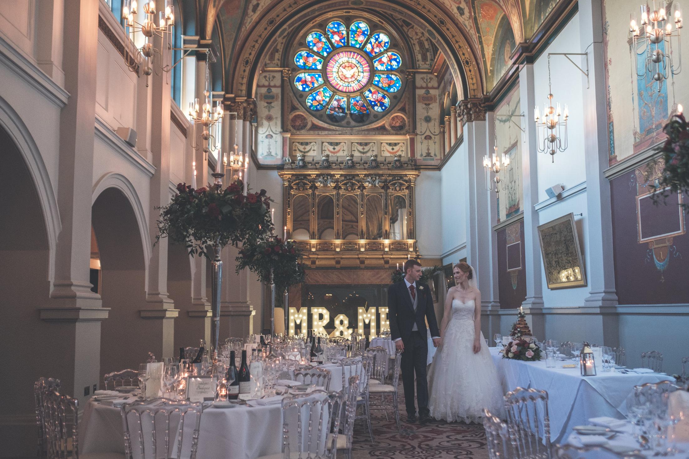 Naomi and Andrew Wedding