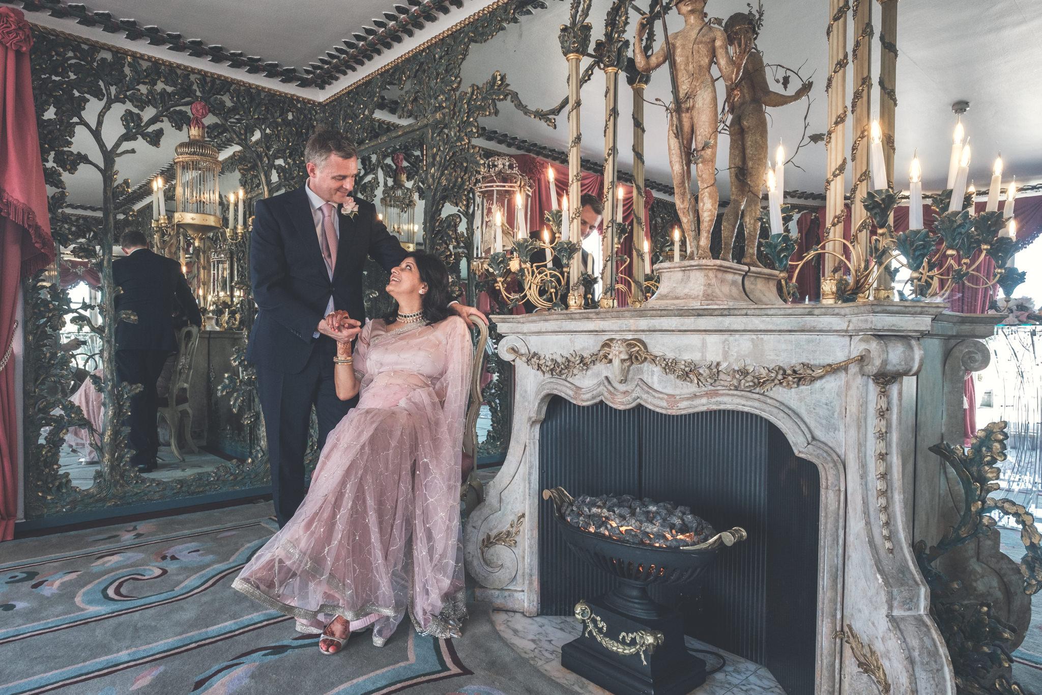 The Dorchester Wedding Photographer - M+G