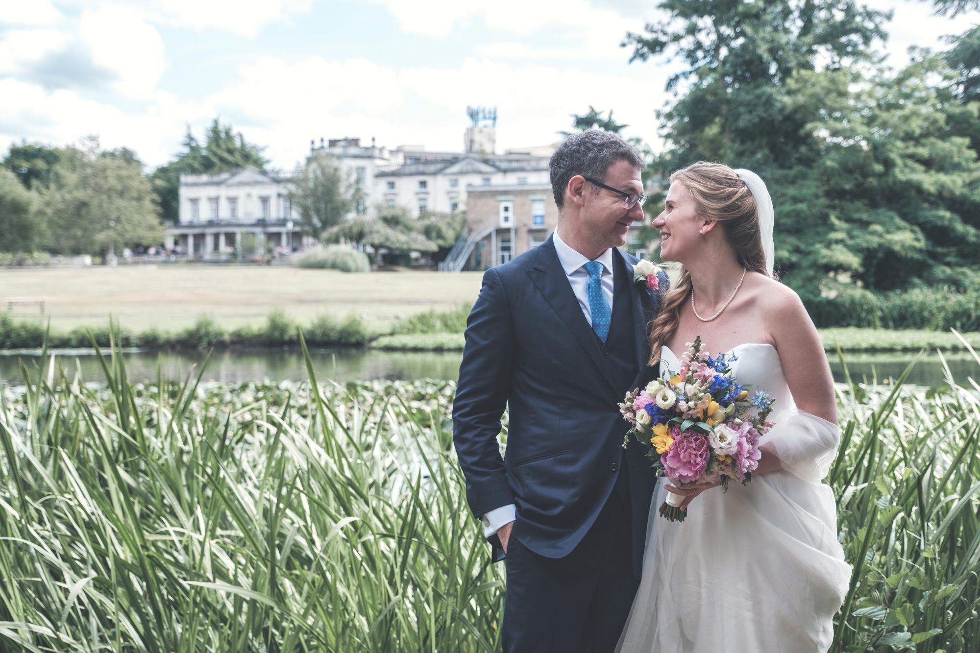 Grove House Roehampton Wedding Photography