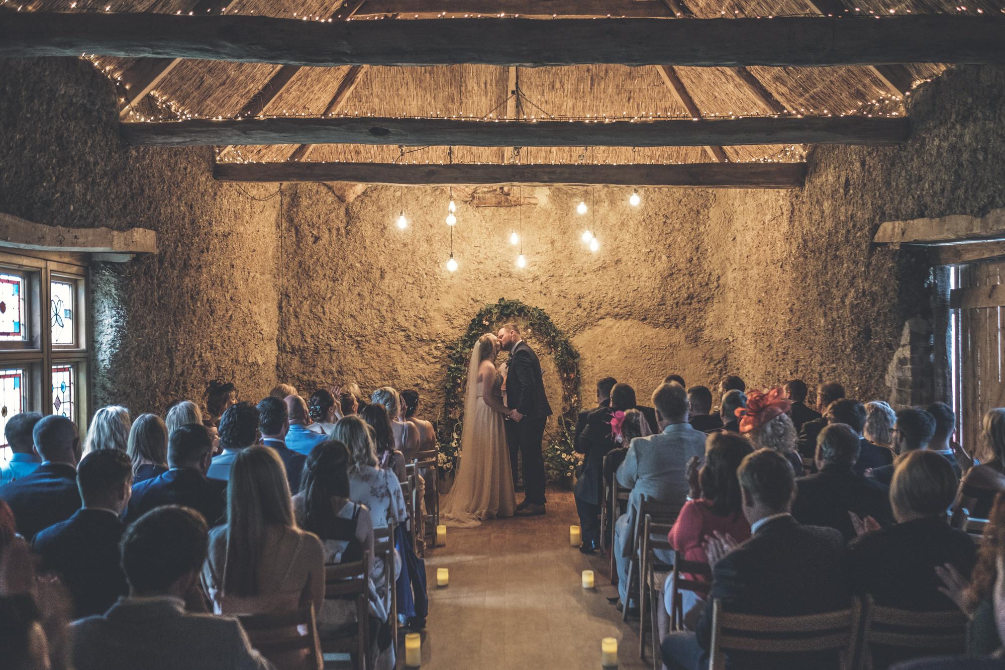 Eggbeer Farm Wedding