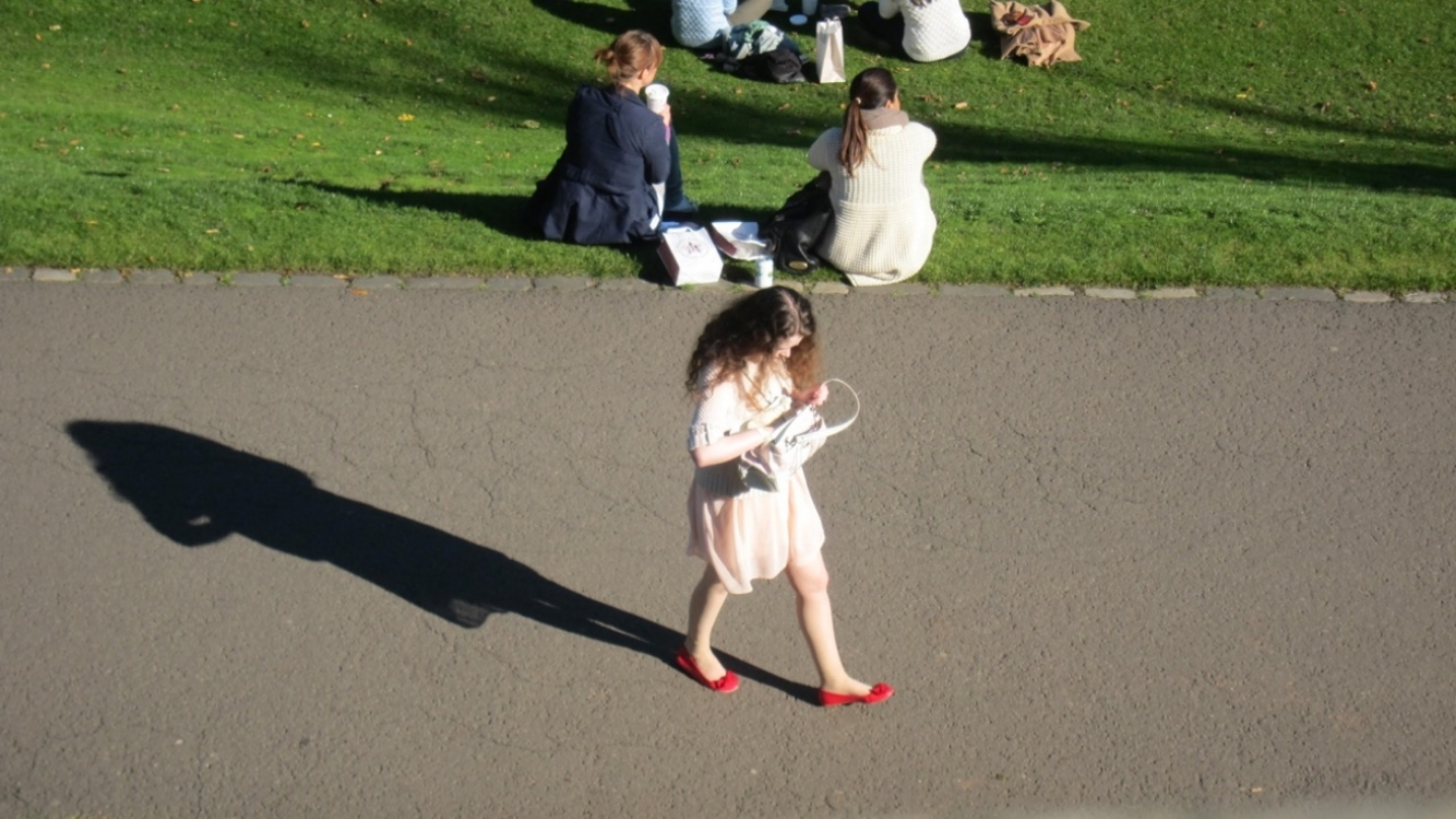 Red Shoes (Edinburgh)