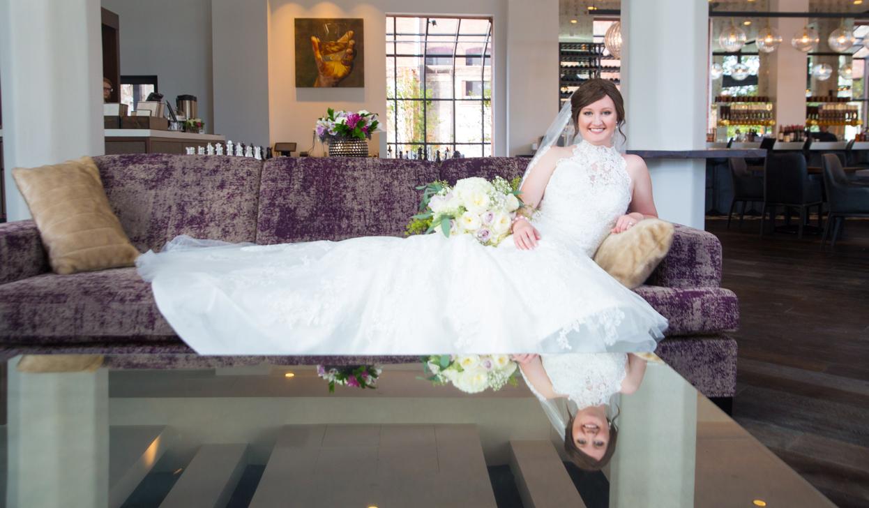 Hannah, the Bride