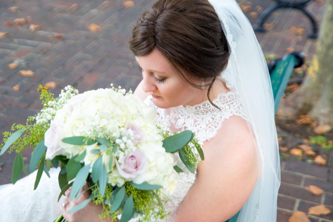 Hanna, the Bride