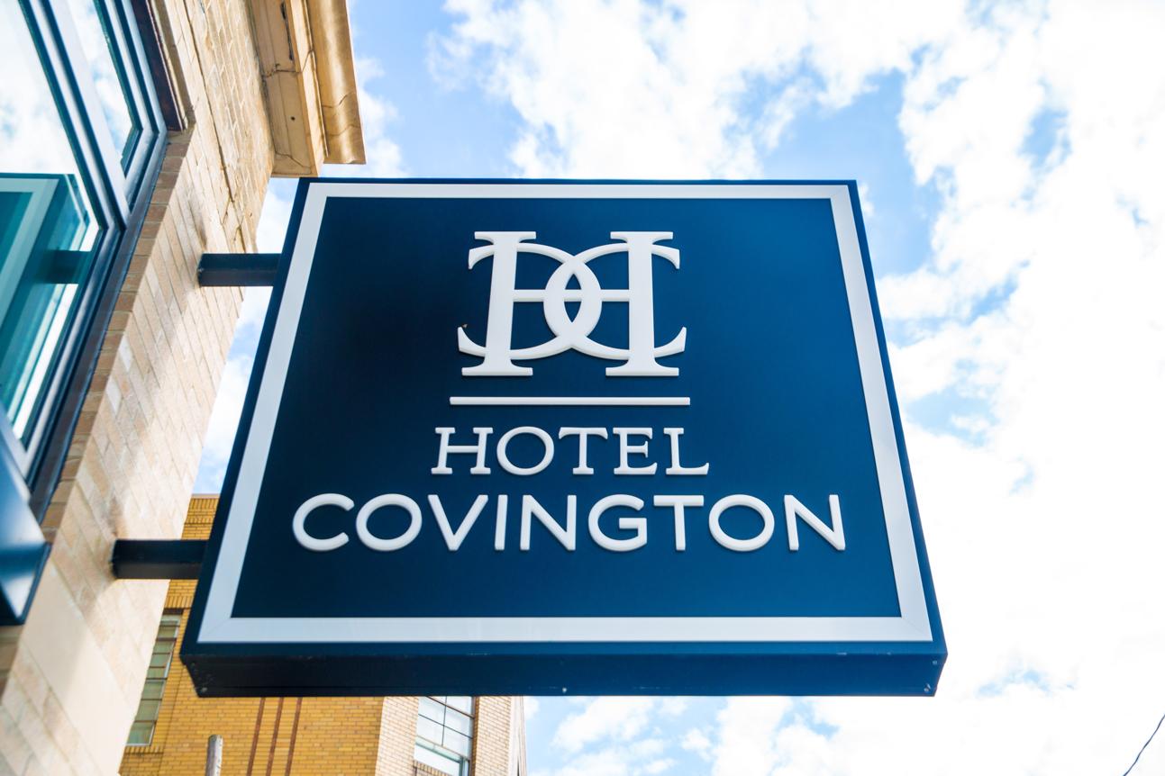 Hotel Covingon
