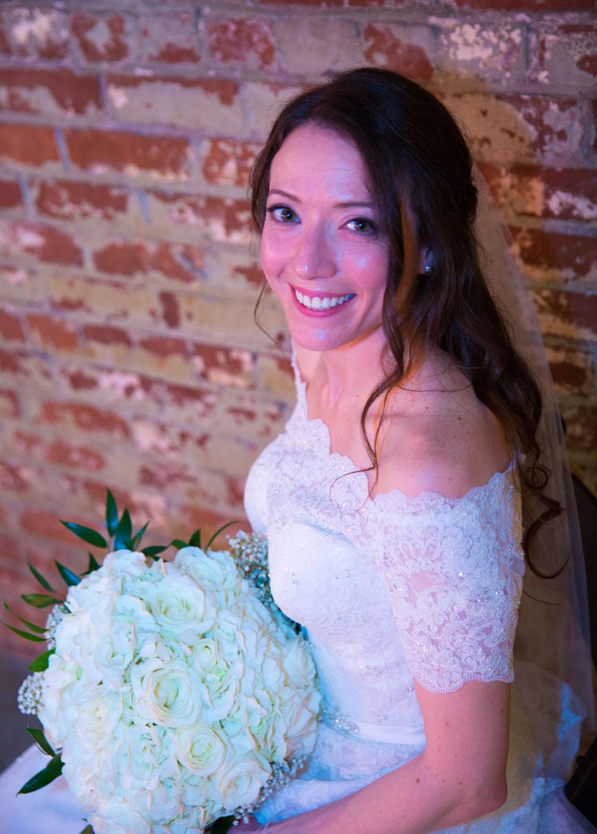 Noelle, the Bride